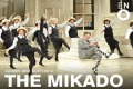 The Mikado Tickets - London