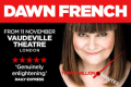 Dawn French - 30 Million Minutes Tickets - London