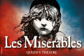 Les Miserables Tickets - London