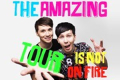 Dan & Phil - The Amazing Tour is Not On Fire Tickets - London