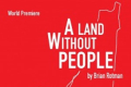 A Land Without People Tickets - London