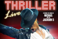 Thriller Live! Tickets - Portsmouth