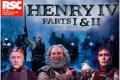 Henry IV Part I Tickets - Off-West End