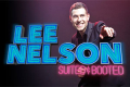 Lee Nelson - Suited and Booted Tickets - Edinburgh