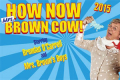 Mrs Brown's Boys: How Now Mrs Brown Cow Tickets - Sheffield
