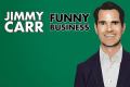 Jimmy Carr - Funny Business Tickets - London