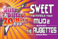 Glitz, Blitz and 70s Hitz Tickets - Oxford