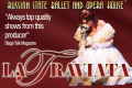 La traviata Tickets - Darlington