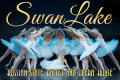 Swan Lake Tickets - Ipswich