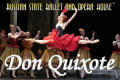 Don Quixote Tickets - Guildford