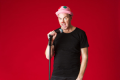 Jason Byrne - 20 Years a Clown Tickets - Huddersfield