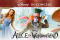Disney in Concert - Alice in Wonderland Tickets - London