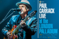 Paul Carrack - Live in Concert Tickets - London