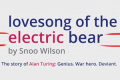 Lovesong of the Electric Bear Tickets - London