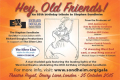 Hey, Old Friends! - An 85th Birthday Tribute to Stephen Sondheim Tickets - London