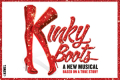 Kinky Boots Tickets - London