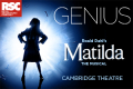 Matilda Tickets - London