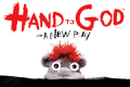 Hand of God Tickets - London