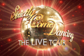 Strictly Come Dancing Tickets - London