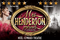 Mrs Henderson Presents Tickets - London