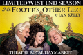 Mr Foote's Other Leg Tickets - London