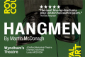 Hangmen Tickets - London