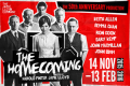 The Homecoming Tickets - London