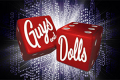Guys and Dolls Tickets - Newcastle upon Tyne