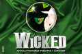 Wicked Tickets - London