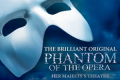 The Phantom of the Opera Tickets - London