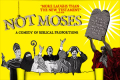 NotMoses Tickets - London