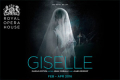 Giselle Tickets - London