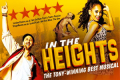 In the Heights Tickets - London