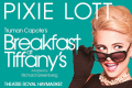 Breakfast at Tiffany's Tickets - London