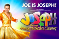 Joseph and the Amazing Technicolor Dreamcoat Tickets - Bromley
