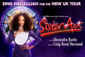 Sister Act Tickets - Manchester