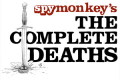 The Complete Deaths Tickets - Northampton
