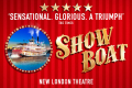 Show Boat Tickets - London
