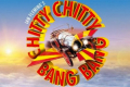 Chitty Chitty Bang Bang Tickets - Edinburgh