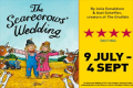 The Scarecrows' Wedding Tickets - London