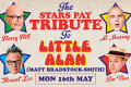 For Little Alan Tickets - London