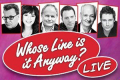 Whose Line is it Anyway? Tickets - London