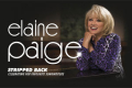 Elaine Paige - Stripped Back Tickets - London