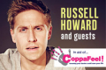 Russell Howard - Coppafeel Benefit Tickets - London
