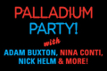 The Invisible Dot's Palladium Party! Tickets - London