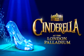Cinderella Tickets - London