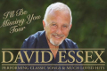 David Essex - I'll Be Missing You Tour Tickets - London