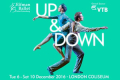Up & Down Tickets - London