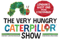 The Very Hungry Caterpillar Tickets - London