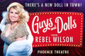 Guys and Dolls Tickets - London